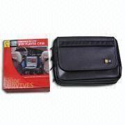 Portable Car DVD Player Case Manufacturer