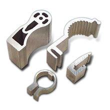 Aluminum Extruded/Bicycle Parts Satimaco Industries Co Ltd