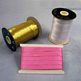 Bias Binding Tape and Piping Tape from Taiwan