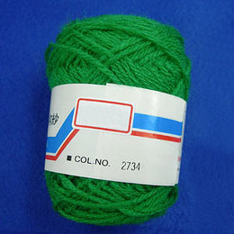 Acrylic Yarn from Taiwan