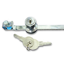 Sliding Glass Door Lock from Hong Kong SAR
