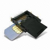 SIM Card Connector Manufacturer