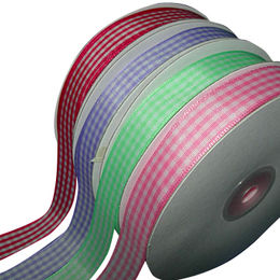 Garment Ribbons from Taiwan