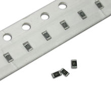 Chip Resistors from Taiwan