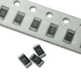 Chip Resistors from Taiwan
