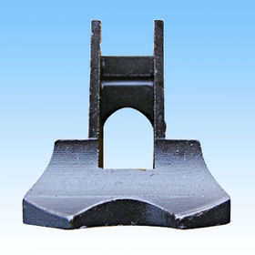 Molded Metal Parts from China (mainland)