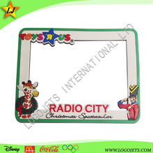 Plastic Photo Frame from China (mainland)