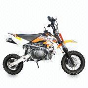 China 110CC DIRT Bike suppliers, 110CC DIRT Bike
