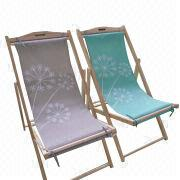Beach chairs Manufacturer