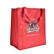 Non-woven Shopping Bag from China (mainland)