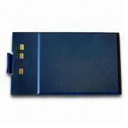 China Lithium Ion Batteries with 7.4V Voltage