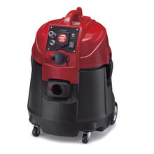 Wet/dry & blower vacuum cleaner with parallel consent for connecting power tools & air tools from Jji Kae Enterprise Co Ltd