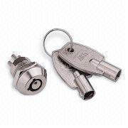 Key Switch Lock from Taiwan