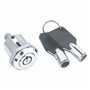 Lock System from Taiwan