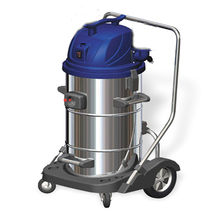 Wet/dry Vacuum Cleaner with 55L Stainless Tank Capacity from Jji Kae Enterprise Co Ltd