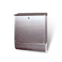 Satin Finished Mail Box from Hong Kong SAR