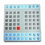 Membrane Keyboard from Hong Kong SAR