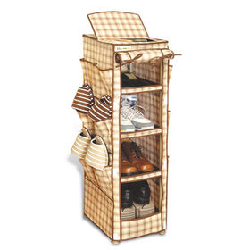 5-tier Shoes Rack from Taiwan