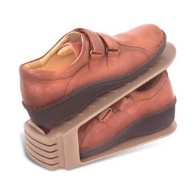 2-piece Shoes Stand Set L&F Plastics Co. Ltd