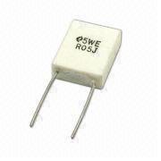 Taiwan Cement Resistor