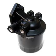 Taiwan Fuel Filter, Available in Die-casting Head Design