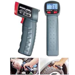 Infrared Digital Thermometers from China (mainland)