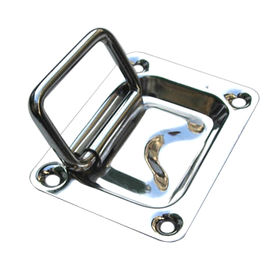Marine Hatch Lift Handle/Flush Lifting Handle, Made of Stainless Steel
