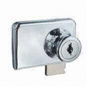 Glass Door/Showcase Lock from China (mainland)