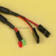Taiwan Power LED Cable Assembly