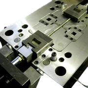 Injection Molding Service from Taiwan