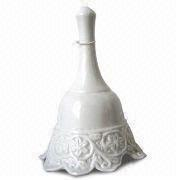 Ceramic Bell from China (mainland)
