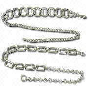 Chain Belt from China (mainland)