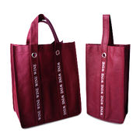 China Nonwoven Wine Bag