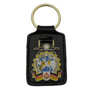 Leather Key Fob from China (mainland)