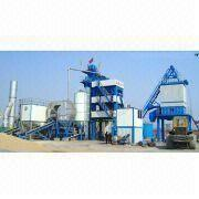 Mixing Plant from China (mainland)