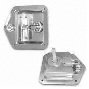 Recessed Folding T-handle Latch from China (mainland)