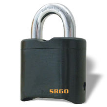Combination Lock from Taiwan