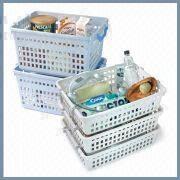 Stackable Basket Manufacturer