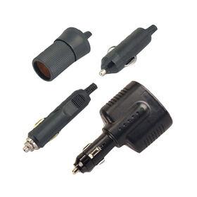 Auto Plugs/Jacks from Taiwan