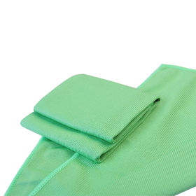 Microfiber Cleaning Towel from China (mainland)