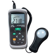 China Lux Light Meter with USB Interface