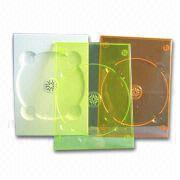 DVD Tray from China (mainland)