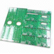 Double-sided PCB from Hong Kong SAR