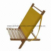 Folding chair from China (mainland)