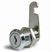 China Click Sound Cam Lock/Cabinet Lock/Toolbox Latch/Drawer Lock Cam Lever Option, Master Key System