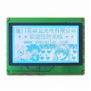 China Graphic LCD Module