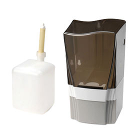 Refillable Soap Dispenser, Measuring 24x 13 x 11.3 cm from Harvest Cosmetic Industry Co Ltd
