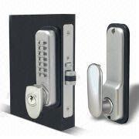 Digital Door Lock from Taiwan