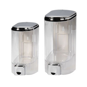900ml Soap Dispensers with Key Lock System from Harvest Cosmetic Industry Co Ltd