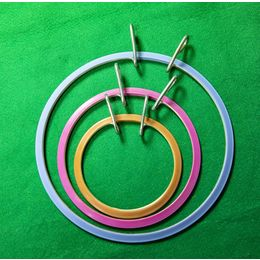 Wooden Hoop/Embroidery Frame from Taiwan